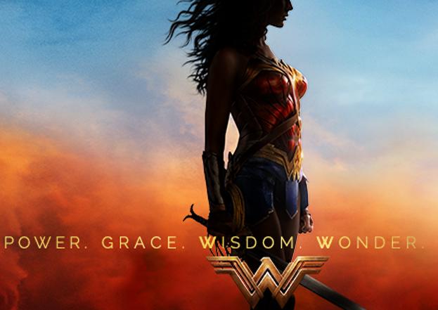 Wonder Woman Tagline